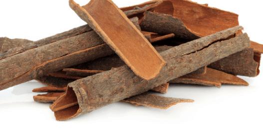 Cinnamon - Cinnamomum Cassia