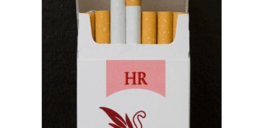 Honey Rose Cigarettes