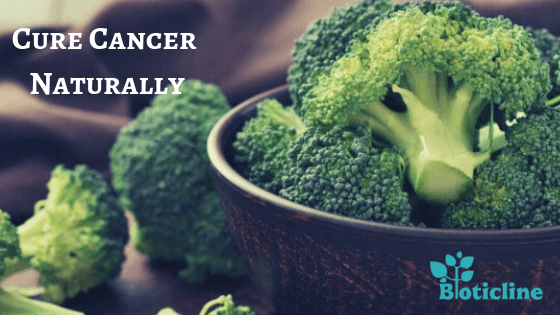 Cure Cancer Naturally And Effectively