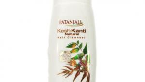 Patanjali Kesh Kanti Natural Hair Shampoo