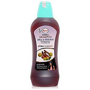 Ayur Herbal Shampoo